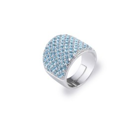 RING MARTINA AZUL