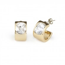 EARRINGS GALIA CRISTAL