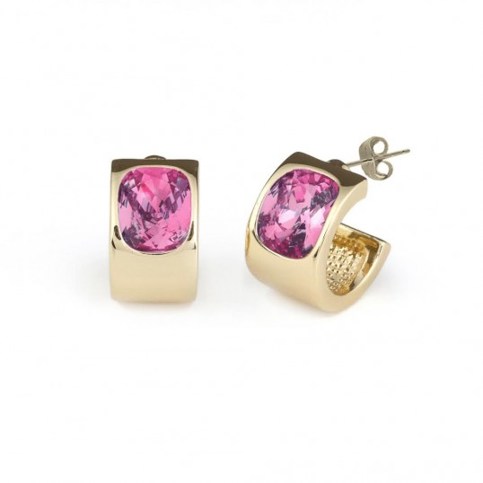 EARRINGS GALIA ROSA