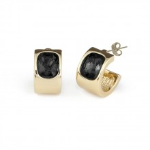 EARRINGS GALIA NEGRO