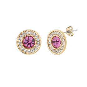 EARRINGS SABRINA ROSA