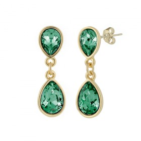 EARRINGS HANNA VERDE