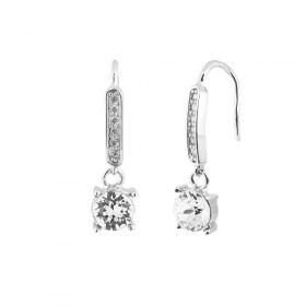 EARRINGS ZULEMA CRISTAL